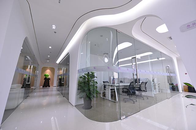 解答办公室装修设计中的混搭风格