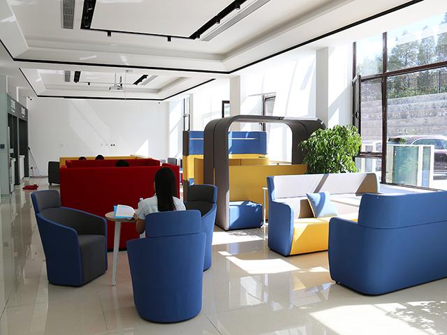 企业应该如何进行办公室装修设计-北京办公室装修