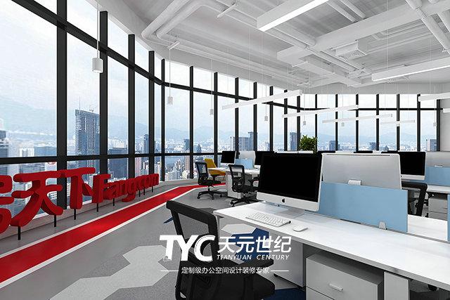 关于办公室装修设计中的塑钢门窗问题,你知道多少?