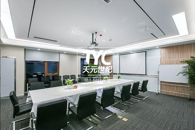 关于写字楼装修设计的细节分析-北京办公室装修_办公
