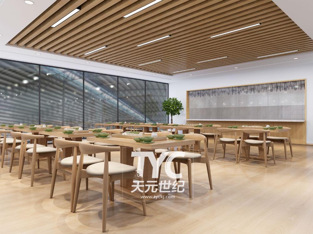北京办公室设计公司