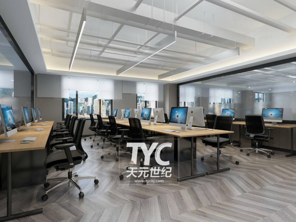 北京办公楼设计