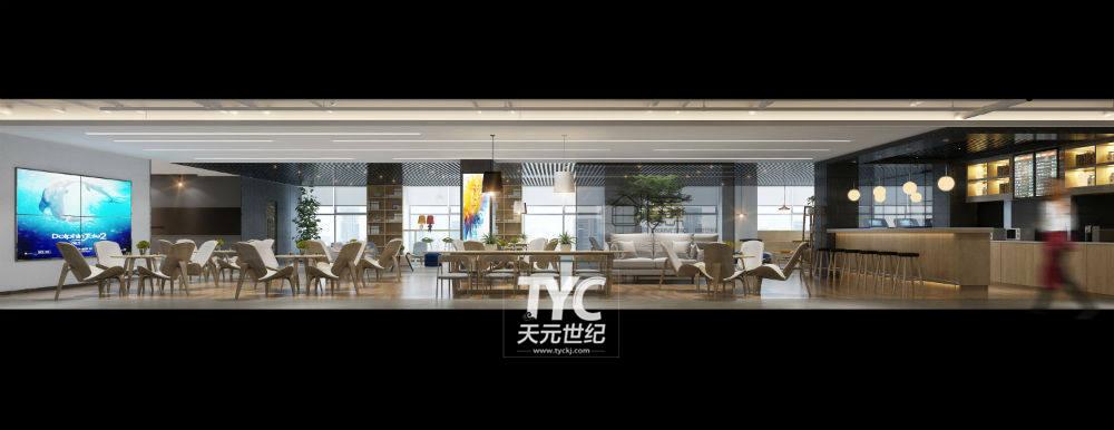 北京办公室装修公司