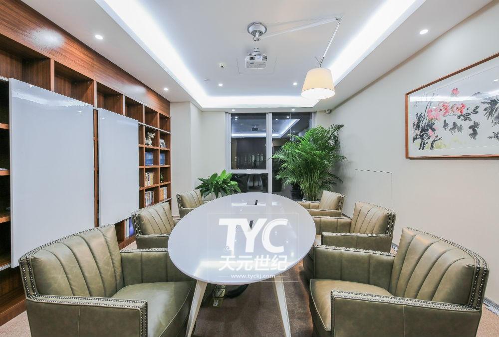 北京办公室装修